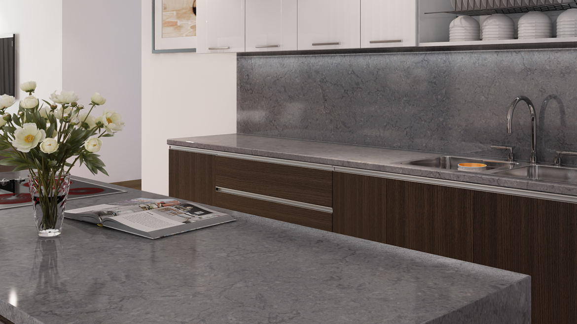 Transform Your Kitchen with Granite in Fort Lauderdale