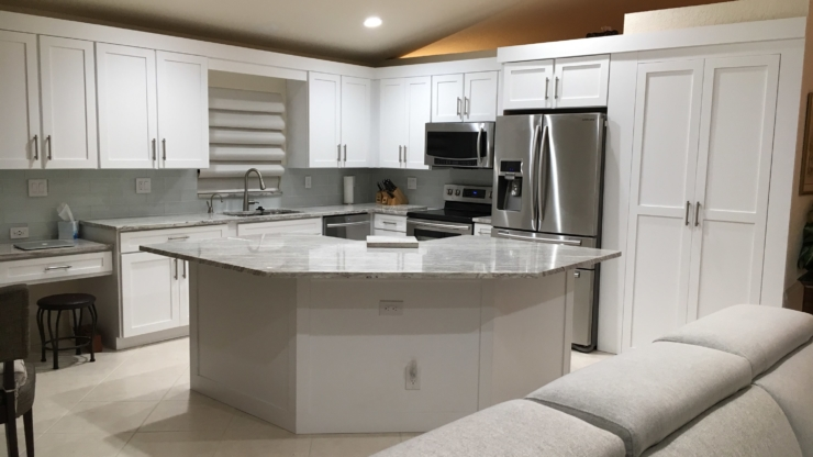 Considering Granite for Your Countertops? Half Price Countertops is for You!