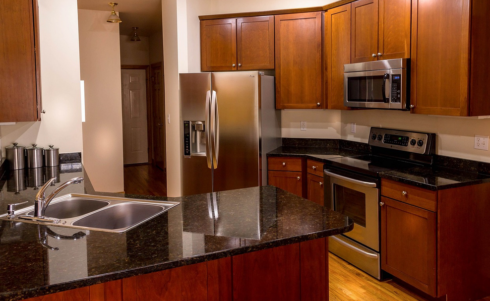 The Advantages of Having Granite Countertops in Your Kitchen