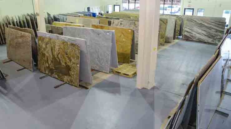 Choose Quartz Countertops for a Stunning Alternative to Natural Stone